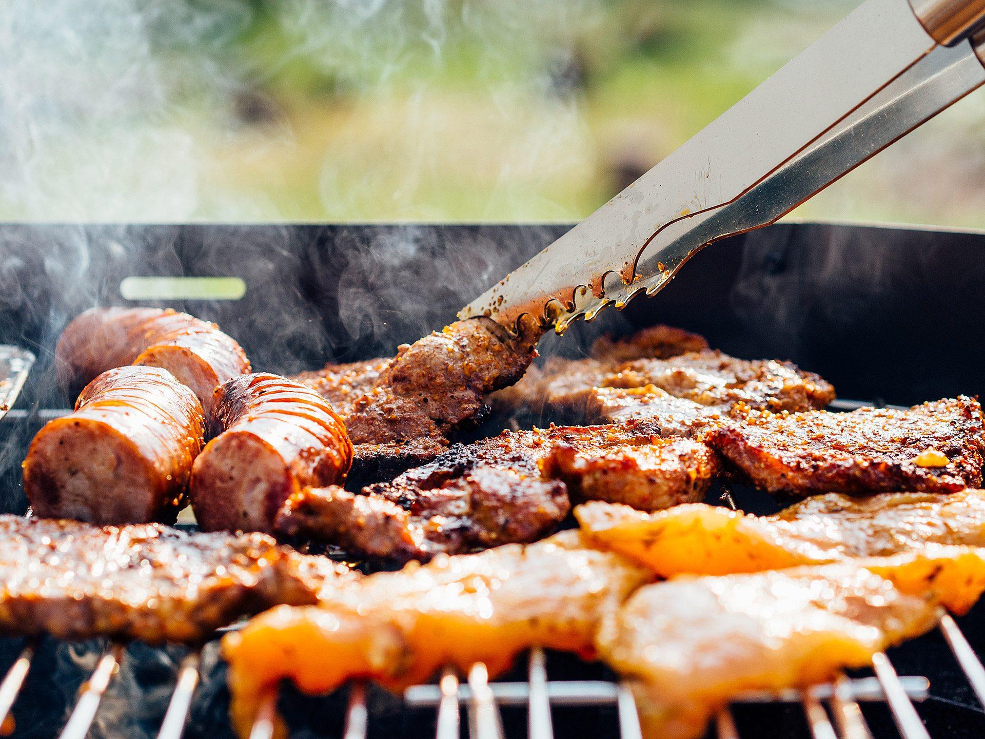 Barbecue - Slagerij Van de Weyer