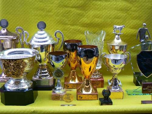 Vakwedstrijden - Slagerij Van de Weyer