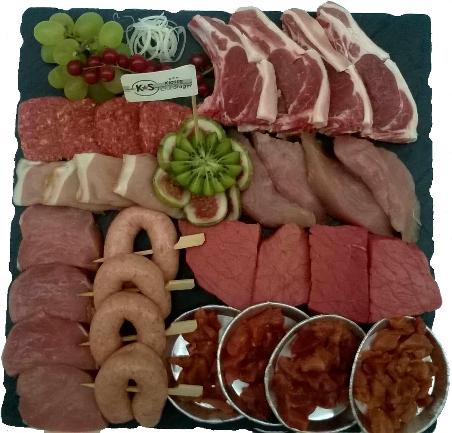 Gourmet - Slagerij Van de Weyer